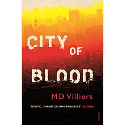 City of Blood - MD Villiers