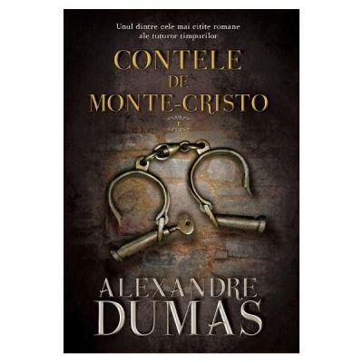 Contele de Monte-Cristo. Vol. 1 - Alexandre Dumas