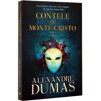 Contele de Monte-Cristo. Vol. 2 - Alexandre Dumas
