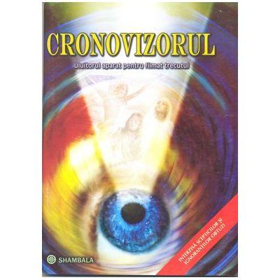 Cronovizorul - Francois Brune