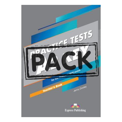 Curs limba engleza Cambridge A2 Practice Tests Key for the Revised 2020 Exam Teacher's Book with Digibooks App - Jenny Dooley