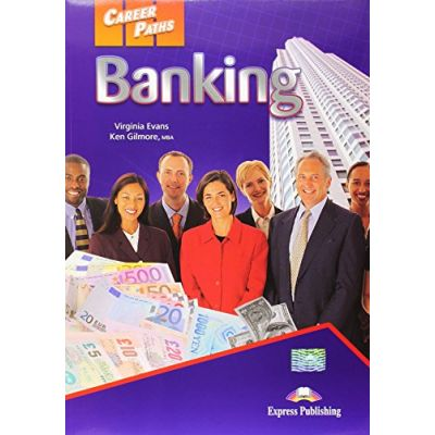 Curs limba engleza Career Paths Banking Teacher's Pack 1 - Virginia Evans