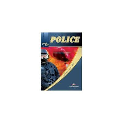 Curs limba engleza Career Paths Police Manualul elevului - John Taylor, Jenny Dooley