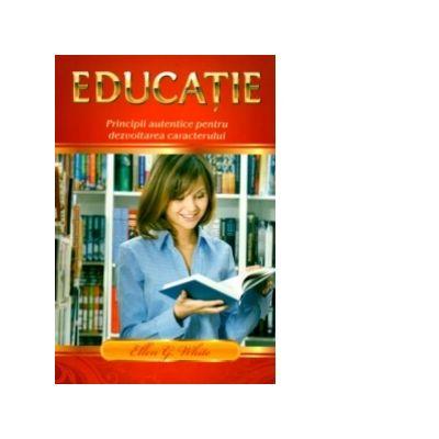 Educatie - Ellen G. White
