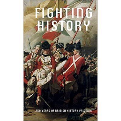 Fighting History - M. G. Sullivan, Clare Barlow, Mark Salber Philip, Dexter Dalwood