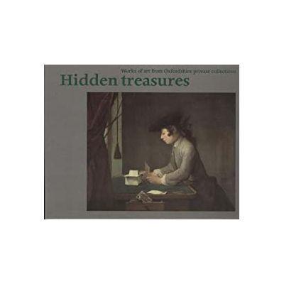 Hidden Treasures - Catherine Whistler