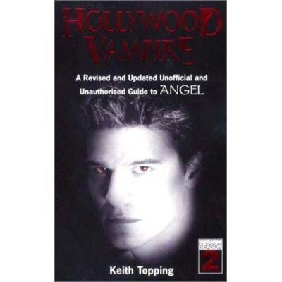 Hollywood Vampire - Keith Topping
