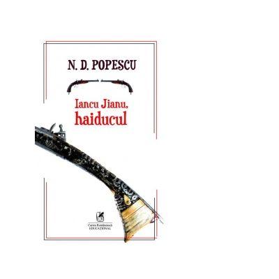 Iancu Jianu, haiducul - N. D. Popescu