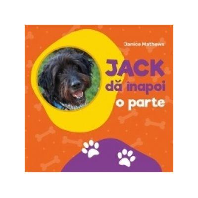 Jack da inapoi o parte - Janice Mathews