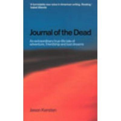 Journal of the Dead - Jason Kersten