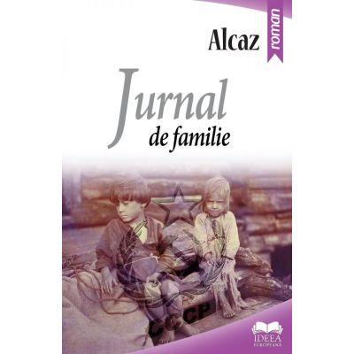 Jurnal de familie - Alcaz