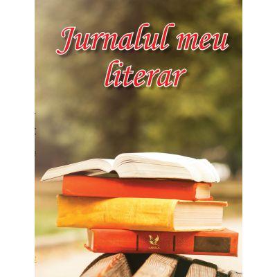 Jurnalul meu literar - Orsolya Lengyel