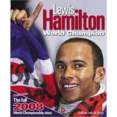 Lewis Hamilton - Andrew van de Burgt