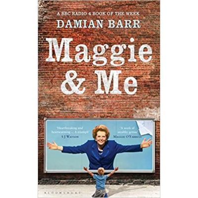 Maggie & Me - Damian Barr