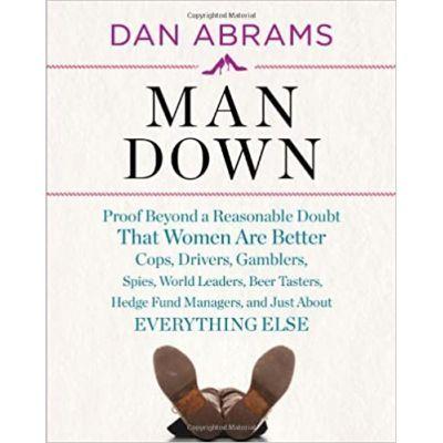 Man Down - Dan Abrams