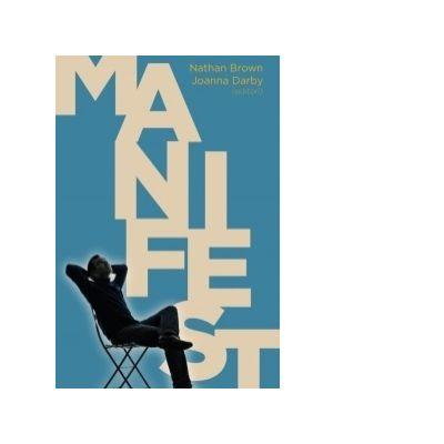 Manifest - Nathan Brown, Joanna Darby