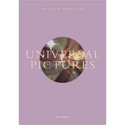Matthew Weinstein. Universal Pictures - Corinna Thierolf, Sabine Folie, Matthew Weinstein