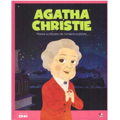 MICII EROI. Agatha Christie