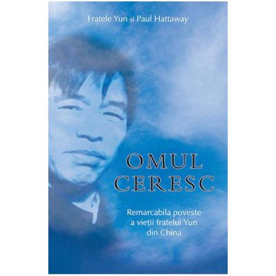 Omul Ceresc - Fratele Yun, Paul Hattaway