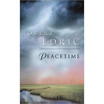 Peacetime - Robert Edric