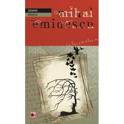 Poezii / Poesies - Mihai Eminescu