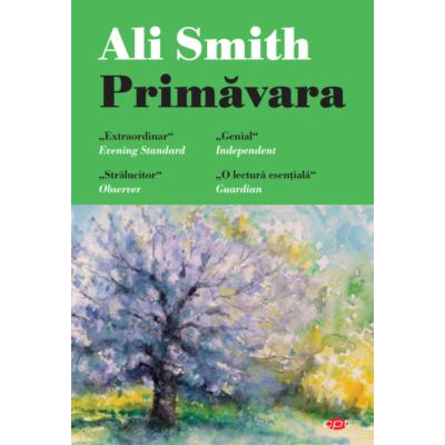 Primavara - Ali Smith