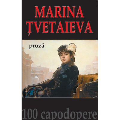 Proza - Marina Tvetaieva