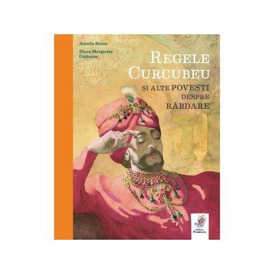 Regele Curcubeu si alte povesti despre rabdare - Amalia Banas