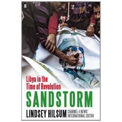 Sandstorm - Lindsey Hilsum