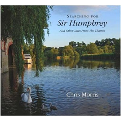 Searching for Sir Humphrey - Chris Morris