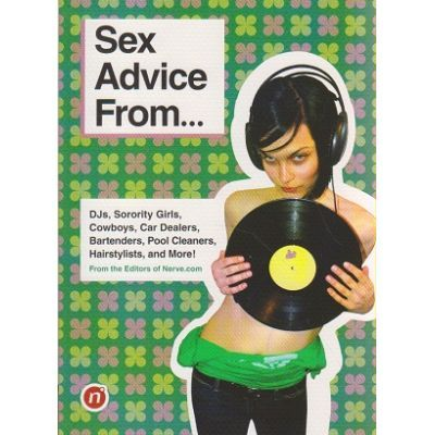 Sex advice from...