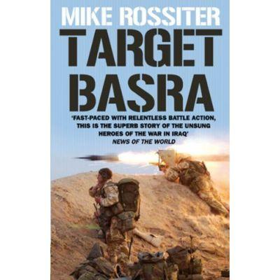 Target Basra - Mike Rossiter