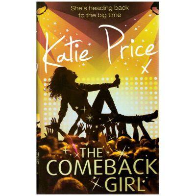The Comeback Girl - Katie Price