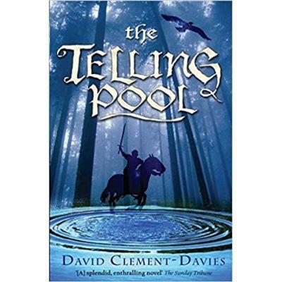 The Telling Pool - David Clement-Davies