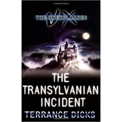 The Transylvanian Incident - Terrance Dicks