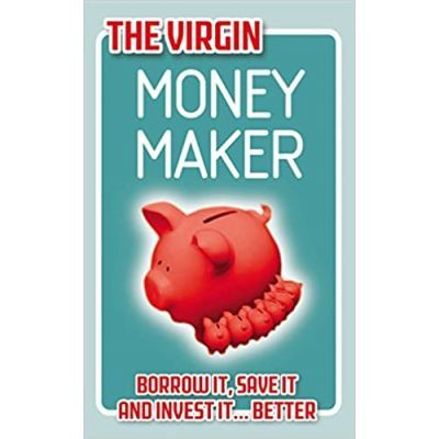 The Virgin Money Maker - Chris Newlands