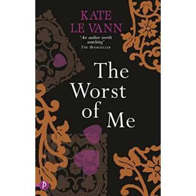 The Worst of Me - Kate le Vann