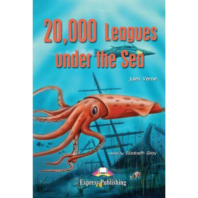 20. 000 Leagues under the Sea. Retold - Elizabeth Gray
