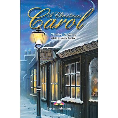 A Christmas Carol. Retold - Jenny Dooley