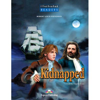 Benzi desenate Kidnapped. Retold - Virginia Evans