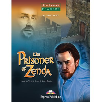 Benzi desenate The Prisoner of Zenda - Jenny Dooley