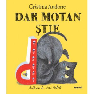 Dar motan stie - Cristina Andone, Emi Balint
