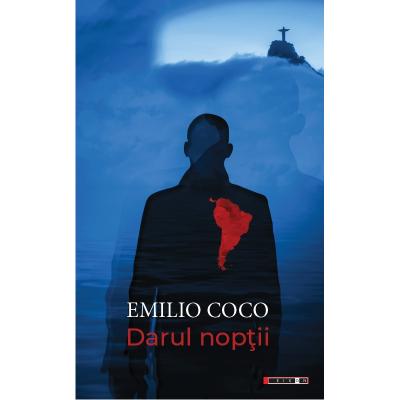 Darul noptii - Emilio Coco
