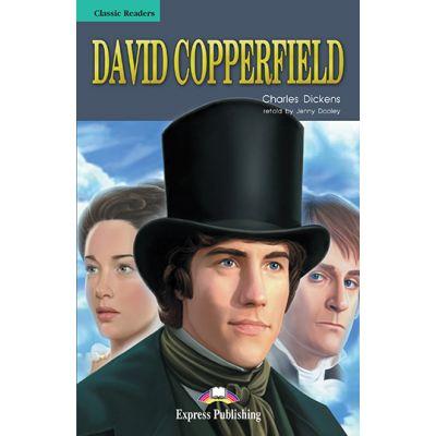 David Copperfield. Retold - Virginia Evans