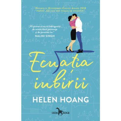 Ecuatia iubirii - Helen Hoang