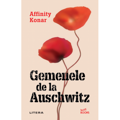 Gemenele de la Auschwitz - Affinity Konar