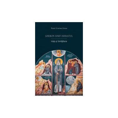 Gheron Iosif Isihastul - Preot Cristian Groza