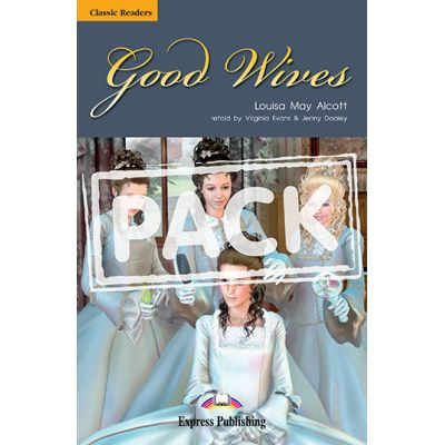 Good Wives Pachetul elevului - Jenny Dooley