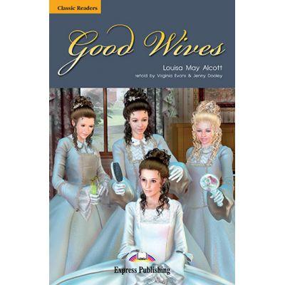 Good Wives Retold - Jenny Dooley