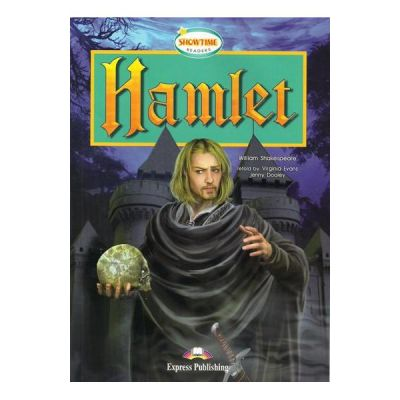 Hamlet Retold - Jenny Dooley